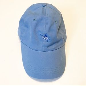 Guy Harvey Classic Collection Marlin Blue Hat